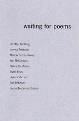 Waiting for Poems